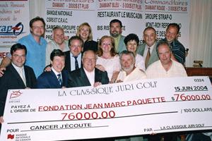 La Classique Juri Golf 2004